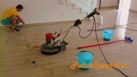 Igienizzazione a vapore impresa di pulizie roma