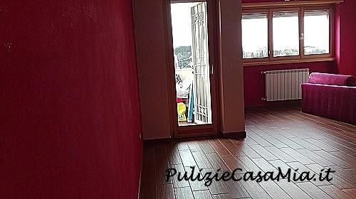 Foto pulizie post lavori impresa di pulizie roma for Tariffe pulizie domestiche