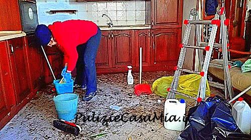 Foto pulizie speciali impresa di pulizie roma for Tariffe pulizie domestiche