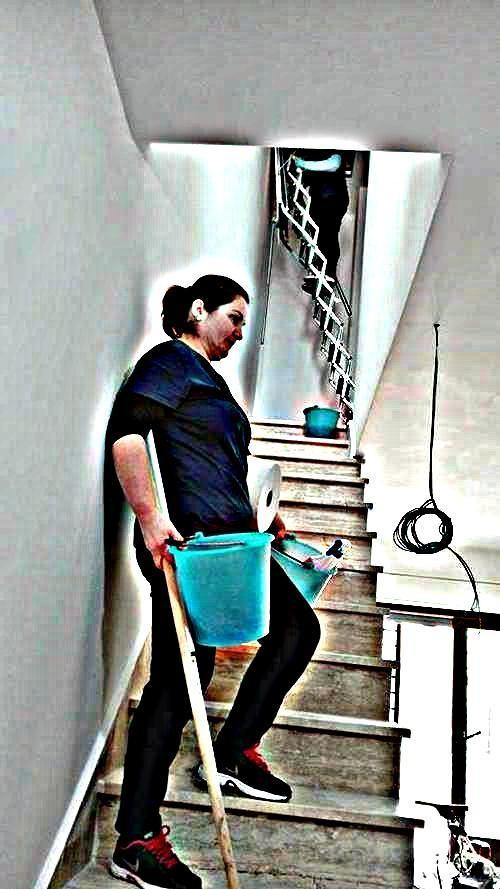 Foto pulizie di appartamenti impresa di pulizie roma for Tariffe pulizie domestiche